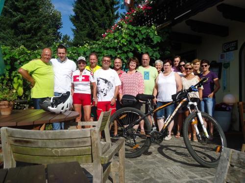 07.2019 Rad Wochenende in der Süd – Oststeiermark