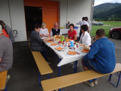 NF - Frühstück beim Bäck 23.06.2018 010