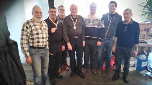 01.2019 Landesmeisterschaft 5.1.19. Wolfsberg