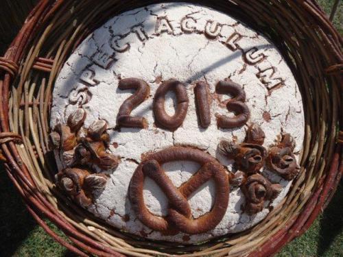 2013 Spectaculum